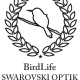 BirdLife Swaro Team Logo
