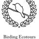 Birding Ecotours Team Logo