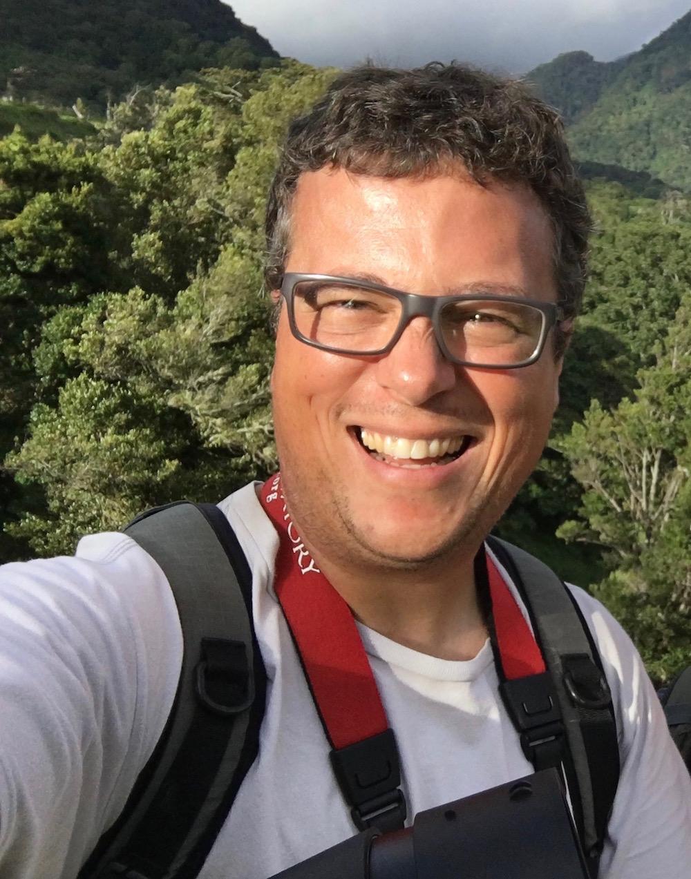 David La Puma
