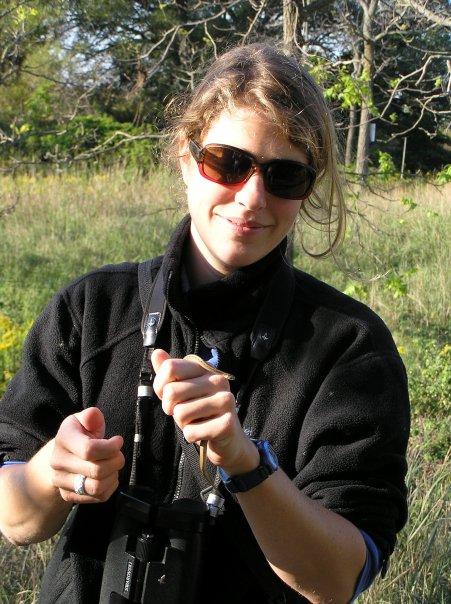 Sophie Jaquier
