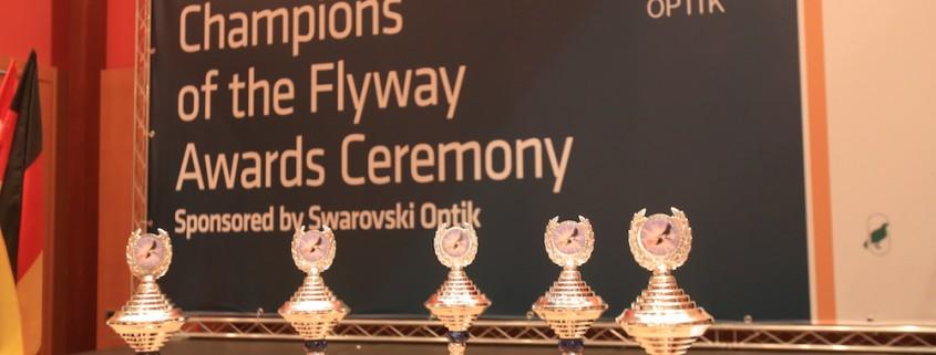 Champions 2016 Award Ceremony 1`000