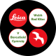 Welsh Red Kites logo