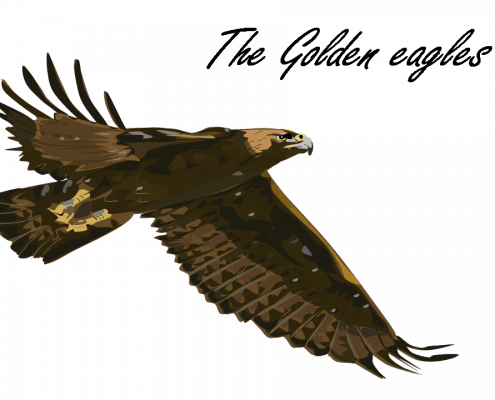 The Golden Eagles1