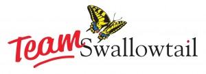 Team swallowtail logo