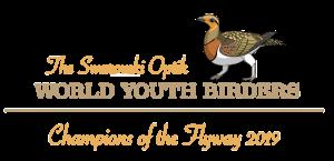 World youth Birders logo