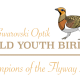 World youth Birders logo