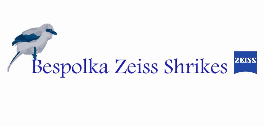 Bespola Zeiss Shrike team logo