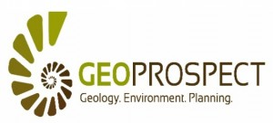 Geoprospect logo